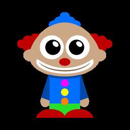 snar-sny-saso-klaun